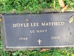 Doyle Butch Mayfield