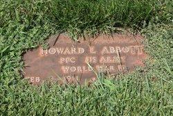 Howard L Abbott