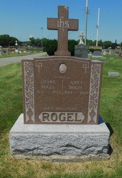 Frank Rogel