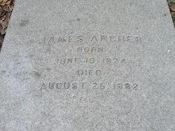 Col James Archer