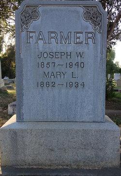 Mary L Farmer
