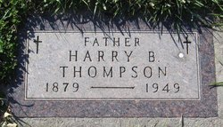 Harry B Thompson