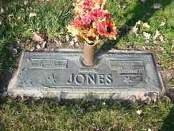 Ruth Susan <i>Grapes</i> Jones