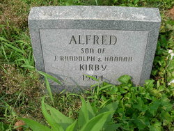 Alfred Kirby