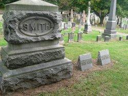 Mary <i>Dodge</i> Smith