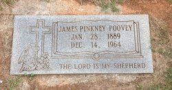 James Pinkney Poovey
