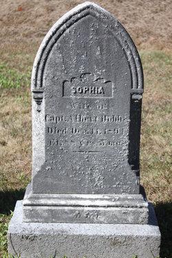Sophia <i>Peirce</i> Hobbs
