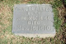 Arnold Aaron