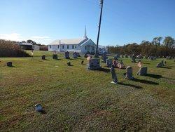 Dresslers Ridge United Methodist Cemetery