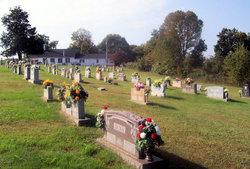 Martinsville Baptist Church Cemetery