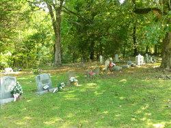 Morris Chapel MB Church Cemetery