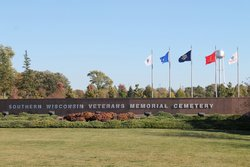Southern Wisconsin Veterans Memorial Cemetery