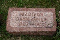 James Madison Cunningham