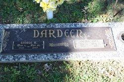 Doris Nell <i>Rice</i> Dardeen