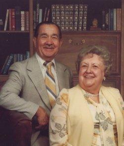 Gertrude Irene <i>Fielding</i> Abernethy