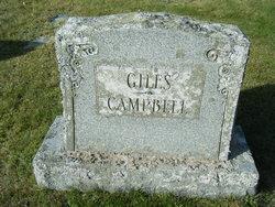 Abbie <i>Giles</i> Campbell