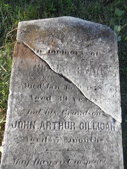 John Arthur Gilligan