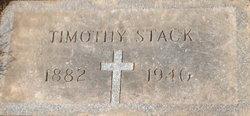Timothy William Tim Stack