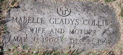 Mabelle Gladys <i>Best</i> Collins