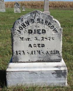 John B. Barrow