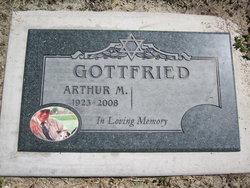 Arthur Manuel Gottfried