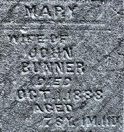 Mary <i>Emmerson</i> Bunner