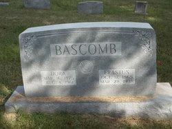 Erastus C. Bascomb