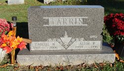 Isabelle Harris