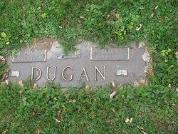 Zella <i>Skiles</i> Dugan