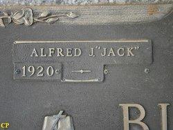 Alfred Jack Burks