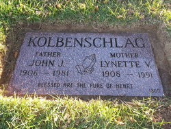 John J. Kolbenschlag