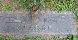 Carrie E Betsy Clarke
