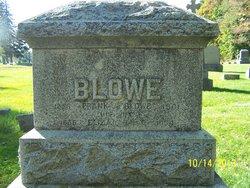 Frank Alfred Blowe