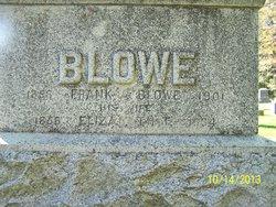Elizabeth Theresa <i>Sullivan</i> Blowe