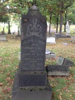 James H Barr