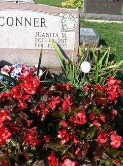 Juanita Maxine Nita <i>Remy</i> O'Conner