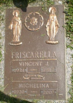 Vincent J. Friscarella