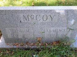 Clarence J. McCoy
