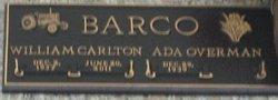 Ada <i>Overman</i> Barco