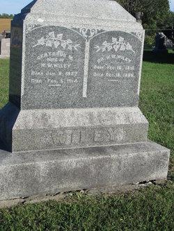 Gertrude Miranda <i>Bell</i> Wiley