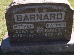 Anna G. Barnard