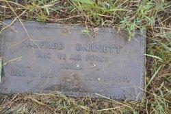 Alfred Barnett