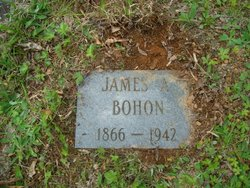 James A Bohon