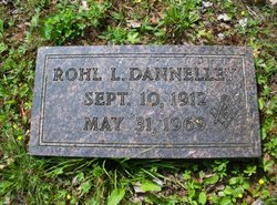 Rohl L Donnelly
