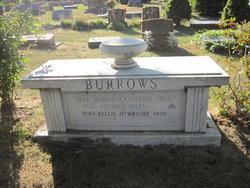 Marian Catherine Burrows