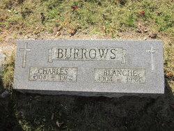 Charles Burrows