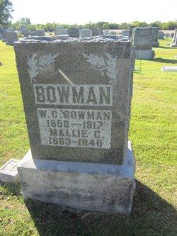 Wallace Bowman