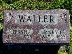 Jesse C. Waller
