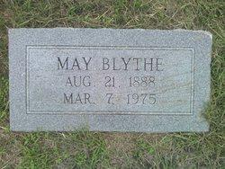 Laura Mae <i>Towson</i> Blythe