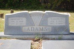 Carlos C. Adams